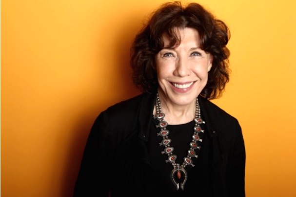 Celebrating Lily Tomlin on the Verge of 76