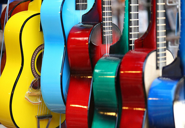 Alzheimer's Music Fest to Raise Funds for Caregivers