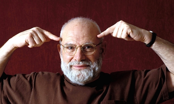 The Wondrous Life of Oliver Sacks