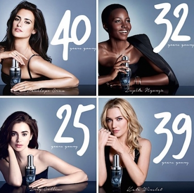 How Lancome Sabotaged Its Own Campaign