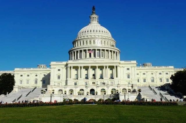 BREAKING: US Senate Passes RAISE Family Caregivers Act
