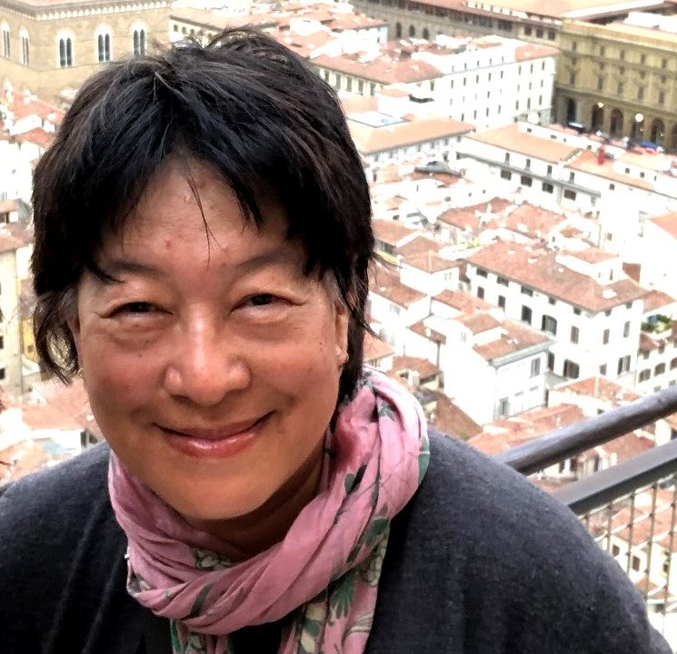 Cynthia Lim - Florence Italy